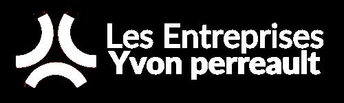 Logo entreprises yvon perreault